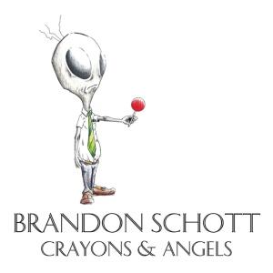 Crayons & Angels
